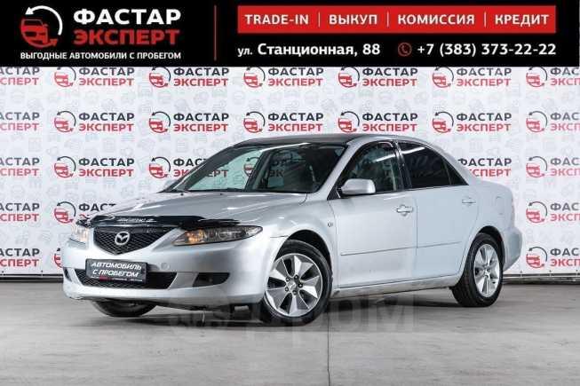 Mazda Mazda6, 2003 год, 179 000 руб.