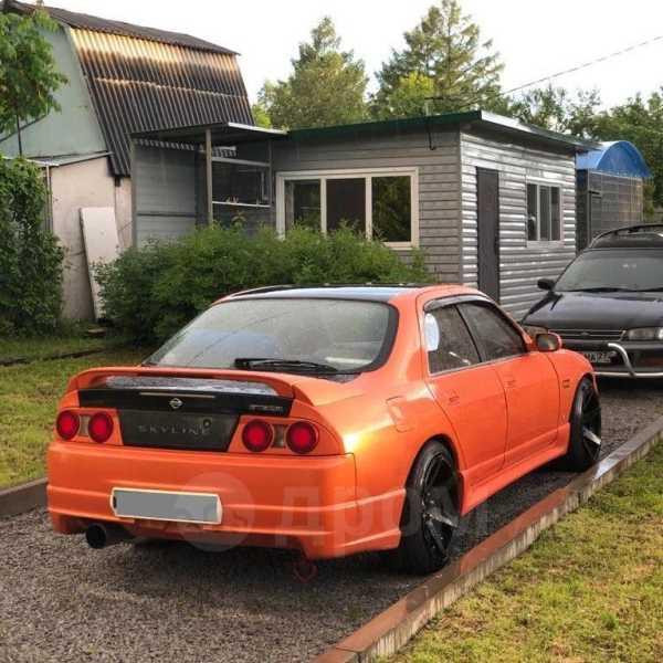 Nissan Skyline, 1994 год, 330 000 руб.