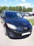 Mazda Mazda3, 2010 год, 525 000 руб.