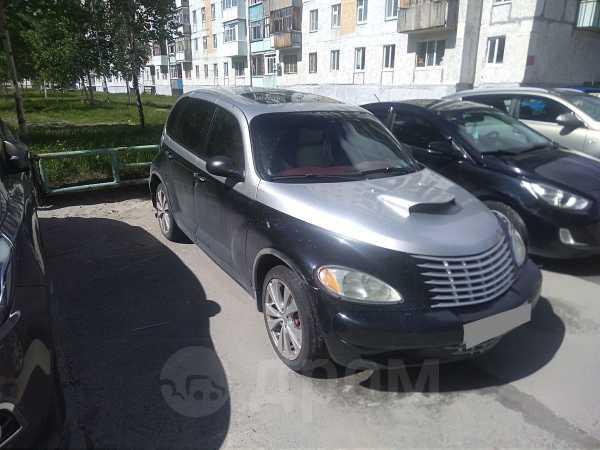 Chrysler PT Cruiser, 2000 год, 235 000 руб.
