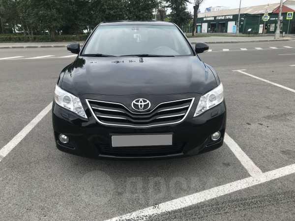 Toyota Camry, 2009 год, 697 000 руб.