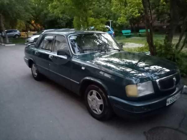 ГАЗ 3110 Волга, 2001 год, 59 000 руб.