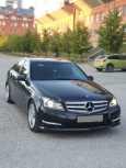 Mercedes-Benz C-Class, 2011 год, 800 000 руб.
