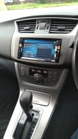 Nissan Sylphy, 2012 год, 660 000 руб.