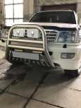 Toyota Land Cruiser, 2001 год, 1 400 000 руб.