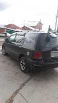 Honda Odyssey, 1997 год, 110 000 руб.