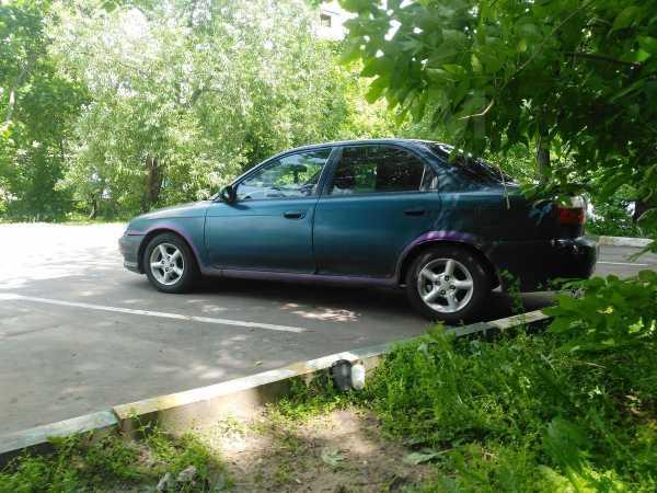 Kia Sephia, 1998 год, 74 000 руб.