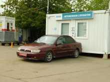 Москва Sephia 2001