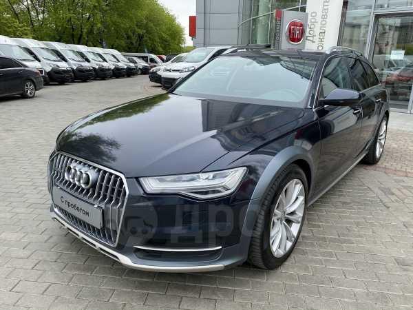 Audi A6, 2015 год, 2 699 000 руб.