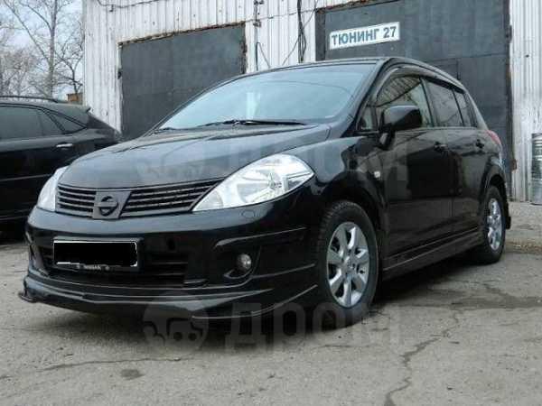 Nissan Tiida, 2012 год, 305 000 руб.