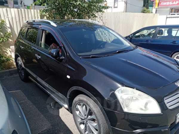 Nissan Qashqai+2, 2009 год, 590 000 руб.