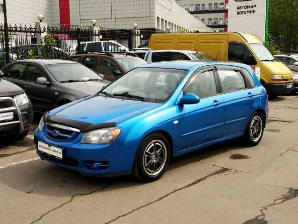 Kia Cerato, 2006 год, 230 000 руб.