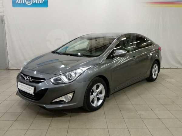 Hyundai i40, 2014 год, 715 000 руб.