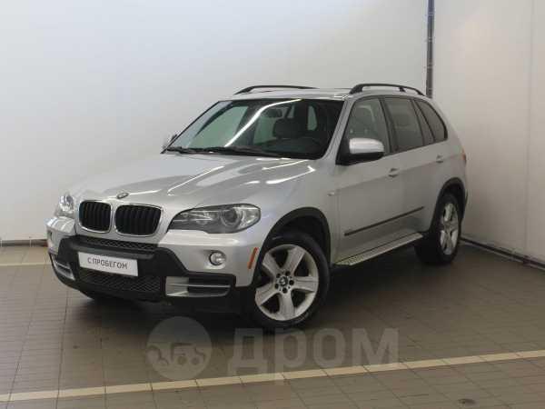 BMW X5, 2007 год, 739 383 руб.