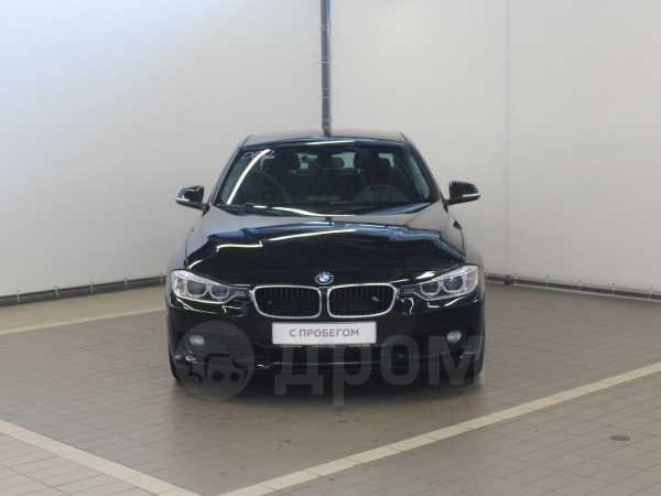 BMW 3-Series, 2013 год, 899 000 руб.