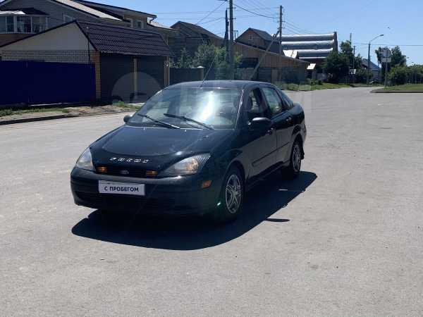 Ford Focus, 2004 год, 265 000 руб.