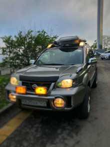 Владивосток X-Trail 2003