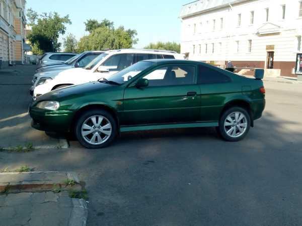 Toyota Cynos, 1997 год, 150 000 руб.