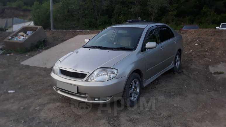 Toyota Corolla, 2000 год, 390 000 руб.