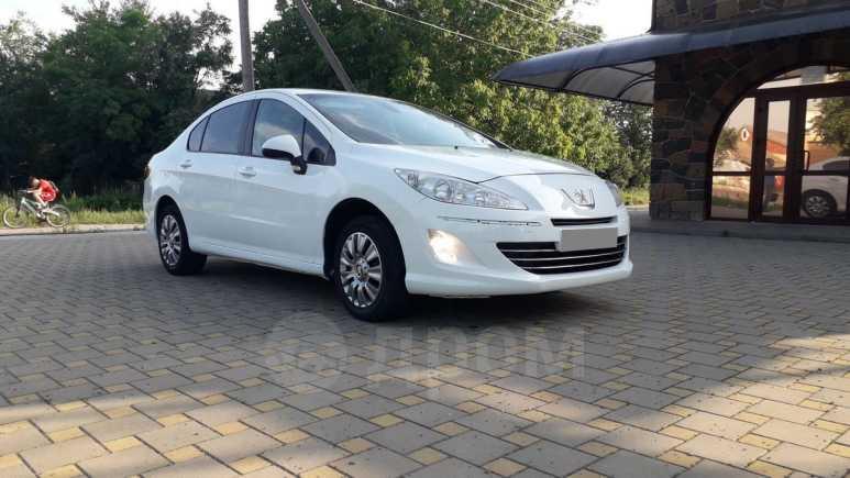 Peugeot 408, 2013 год, 340 000 руб.