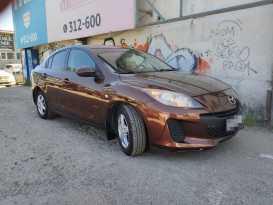 Ижевск Mazda3 2011