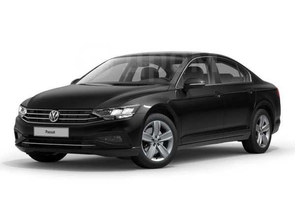 Volkswagen Passat, 2020 год, 2 461 000 руб.