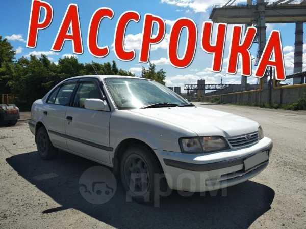 Toyota Corsa, 1999 год, 170 000 руб.