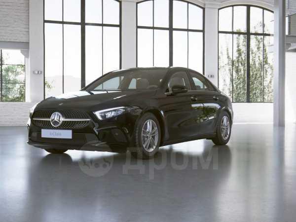 Mercedes-Benz A-Class, 2020 год, 1 851 050 руб.