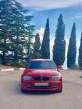 BMW 1-Series, 2008 год, 360 000 руб.