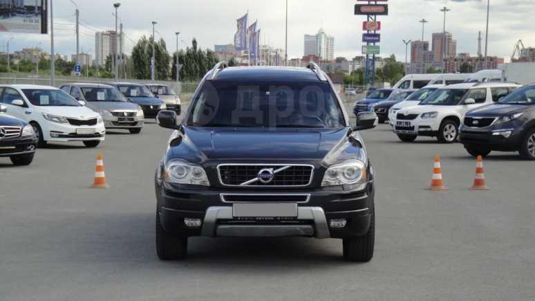 Volvo XC90, 2012 год, 1 145 000 руб.