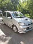Daihatsu YRV, 2001 год, 150 000 руб.