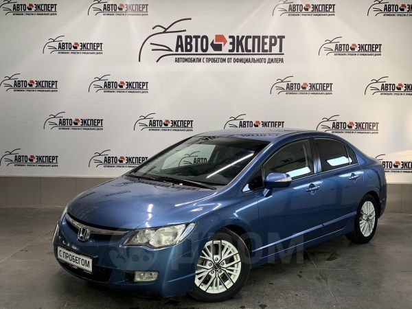 Honda Civic, 2007 год, 369 000 руб.