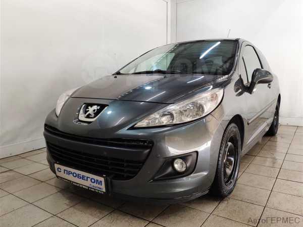Peugeot 207, 2010 год, 244 000 руб.
