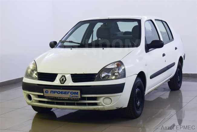 Renault Symbol, 2005 год, 99 000 руб.