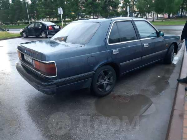 Mazda 929, 1987 год, 70 000 руб.