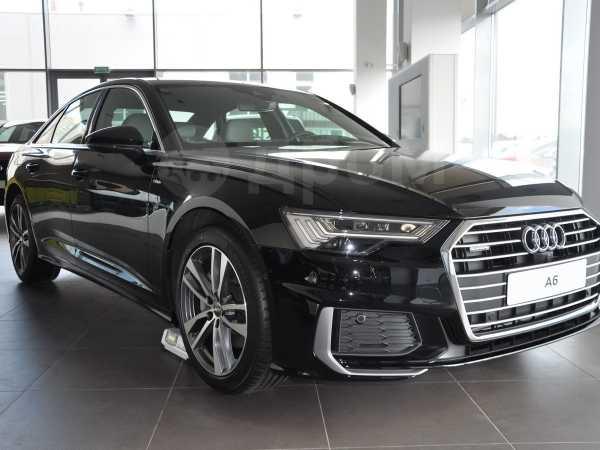Audi A6, 2020 год, 3 287 000 руб.
