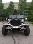 ГАЗ 67, 1947 год, 800 000 руб.