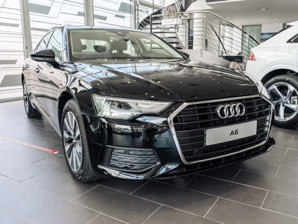 Audi A6, 2020 год, 3 284 953 руб.