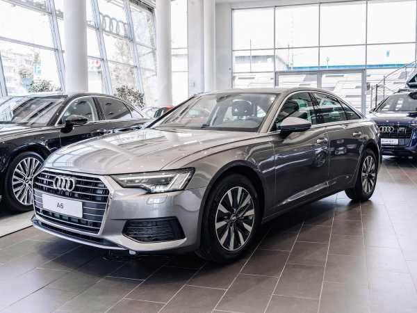 Audi A6, 2020 год, 3 289 770 руб.