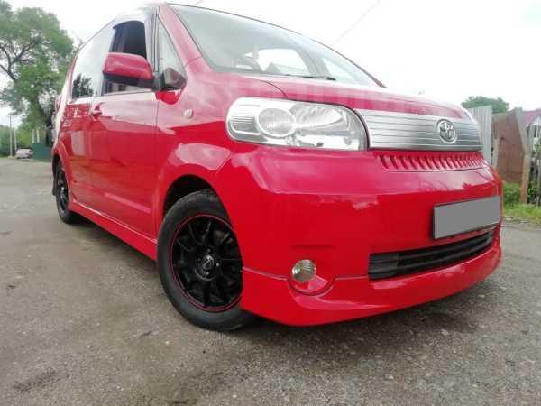 Toyota Porte, 2005 год, 319 000 руб.