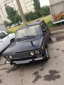 Тольятти 2106 1991