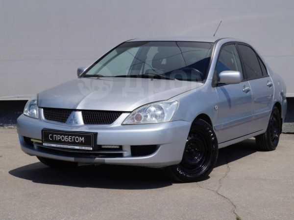 Mitsubishi Lancer, 2006 год, 200 000 руб.