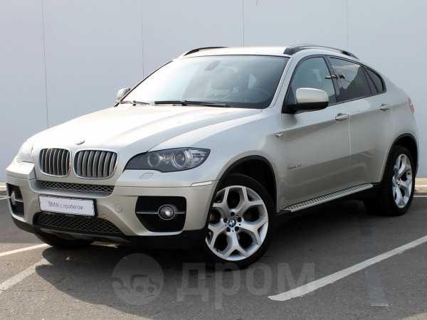 BMW X6, 2011 год, 1 169 000 руб.