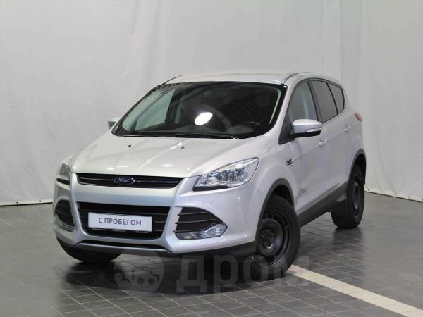 Ford Kuga, 2015 год, 914 000 руб.