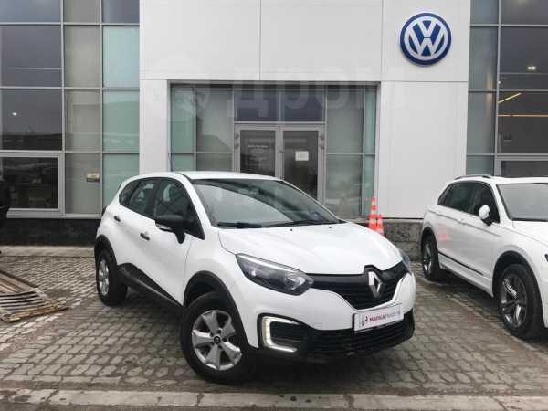 Renault Kaptur, 2018 год, 759 000 руб.