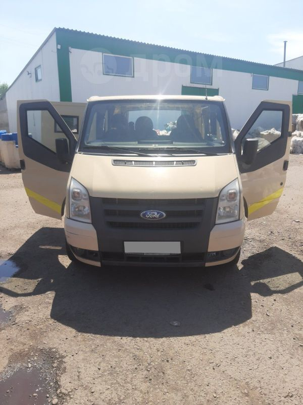 Ford Ford, 2010 год, 335 000 руб.
