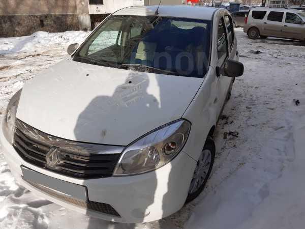 Renault Sandero, 2013 год, 285 000 руб.