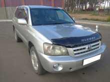 Улан-Удэ Kluger V 2004