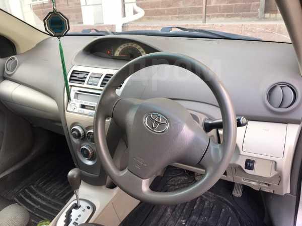 Toyota Belta, 2009 год, 415 000 руб.