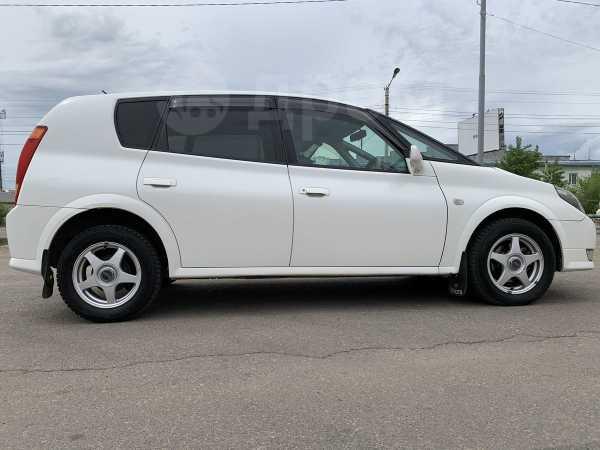 Toyota Opa, 2001 год, 335 000 руб.
